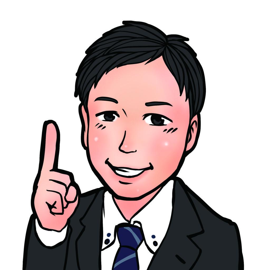 税理士近藤佑大のアイコン