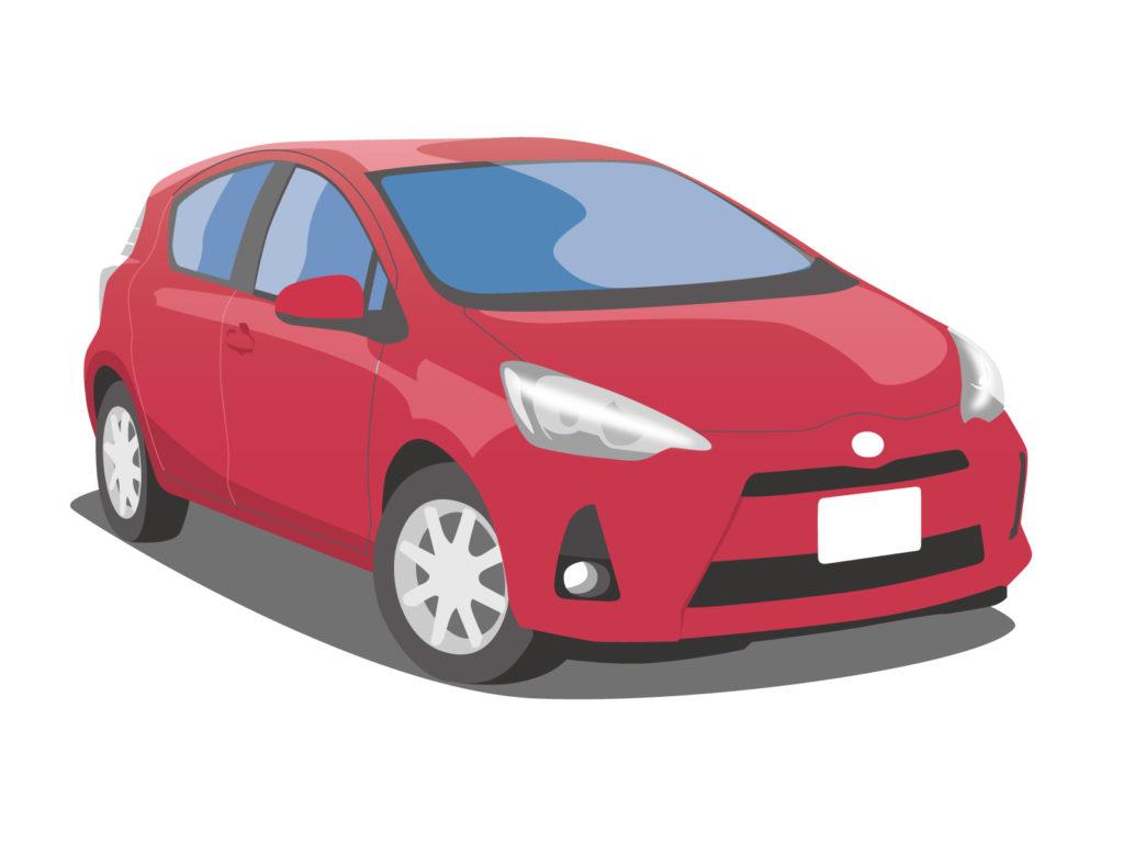車関係の経費
